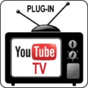 EI YouTube TV plug-in